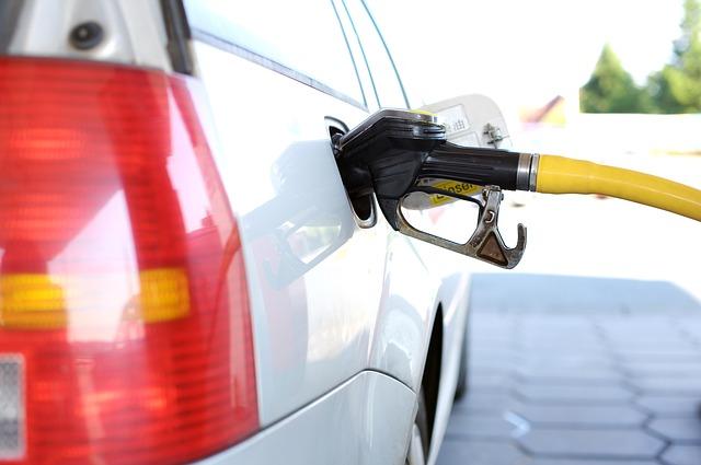 carburant voiture