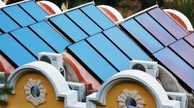 thermodynamique solaire