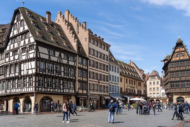 pollution Strasbourg