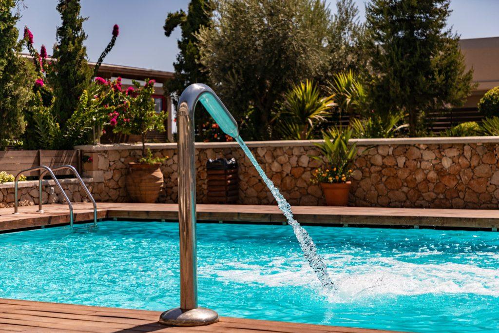 jet de massage pour piscine