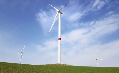 quelle est la durée de vie d'une éolienne